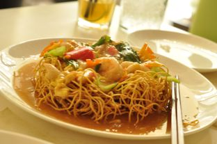 Foto review Hong Kong Cafe oleh Bayu Putra 1