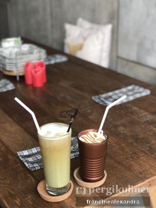 Foto 4 - Makanan di Red Door Koffie House oleh Francine Alexandra
