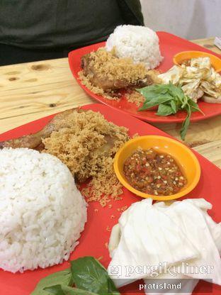 Foto review Bebek & Ayam Goreng Kawan Lama oleh Pratista Vinaya S 1