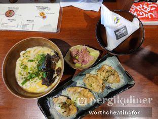 Foto review Futago Ya oleh margaretha  2