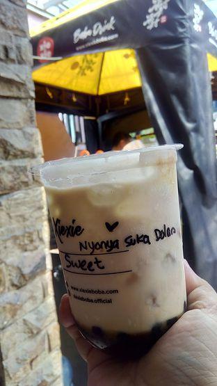 Foto review XieXie Boba oleh Nyonya Suka Dolan 2