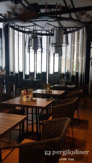 Foto 14 - Interior di Habitat - Holiday Inn Jakarta oleh Selfi Tan