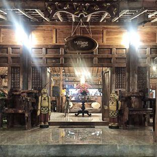 Foto review LaWang Jogja Resto oleh Gembuli Tan 4