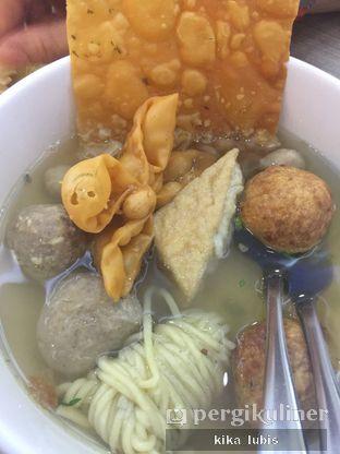 Foto 1 - Makanan di BMK (Baso Malang Karapitan) oleh Kika Lubis