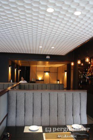 Foto 37 - Interior di Yawara Private Dining oleh UrsAndNic