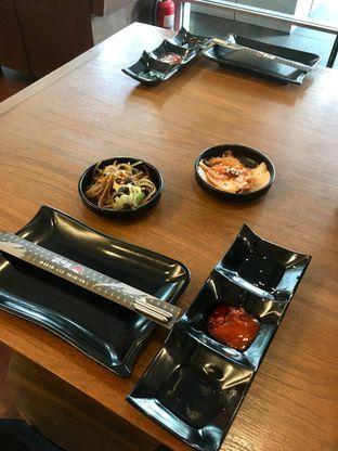 Foto review Madam Lee Korean BBQ oleh Prido ZH 13