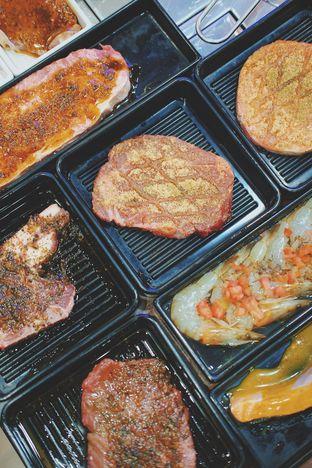 Foto - Makanan di Steak 21 Buffet oleh Cindy Y