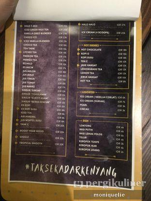 Foto review Tanak Melayu Resto & Cafe oleh Monique @mooniquelie @foodinsnap 8