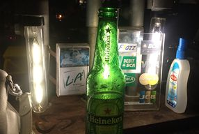 Foto Beer Garden