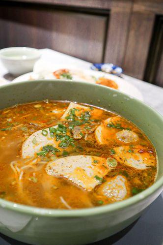 Foto Makanan di Saigon Delight