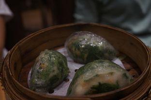 Foto 11 - Makanan(Hakau Isi Bayam dan Udang) di Tim Ho Wan oleh Elvira Sutanto