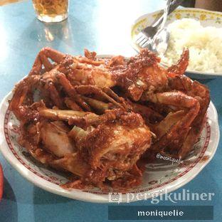 Foto 2 - Makanan(Kepiting asam manis) di Seafood Artomoro Pak Kumis oleh Monique @mooniquelie @foodinsnap