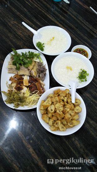 Foto 2 - Makanan di Bubur Ayam Mangga Besar 1 oleh Mich Love Eat