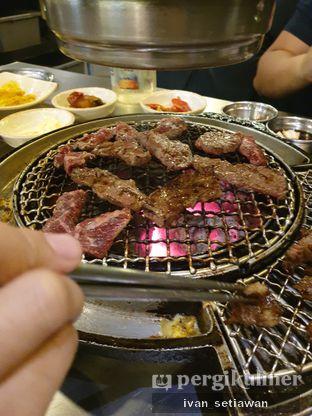 Foto 3 - Makanan di Magal Korean BBQ oleh Ivan Setiawan