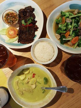 Foto 1 - Makanan di Tomtom oleh Stallone Tjia (@Stallonation)