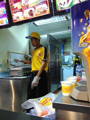 Foto review Doner Kebab oleh Rahmi Febriani 4