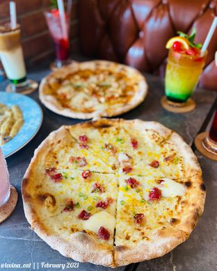 Foto 6 - Makanan di Pizzapedia oleh Levina JV (IG : @levina_eat & @levinajv)