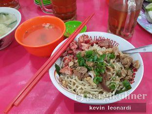 Foto 2 - Makanan di Bakmie Irian oleh Kevin Leonardi @makancengli