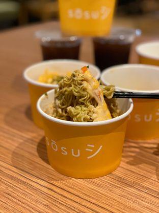 Foto review Sosu oleh heiyika  2