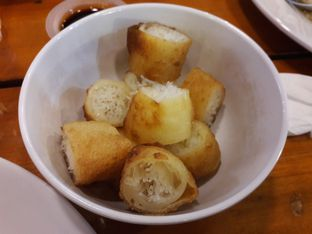 Foto 3 - Makanan di Soto Betawi Nyonya Afung Express oleh Michael Wenadi