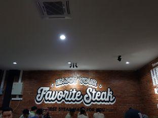 Foto 6 - Interior di Waroeng Steak & Shake oleh Clara Yunita