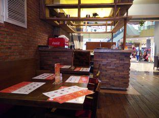 Foto review The Kimchee Club oleh thomas muliawan 4