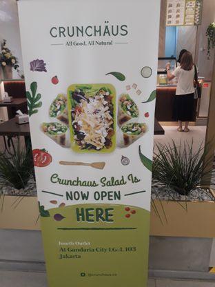 Foto 2 - Interior di Crunchaus Salads oleh Mouthgasm.jkt
