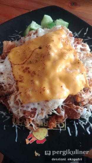 Foto 2 - Makanan di Chizprek Co oleh Desriani Ekaputri (@rian_ry)