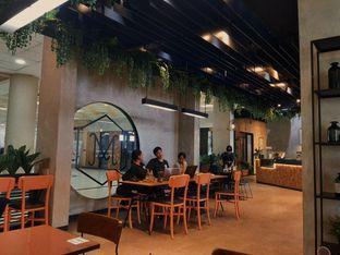 Foto 3 - Interior di Monsoon Cafe oleh Sannie Ragistia