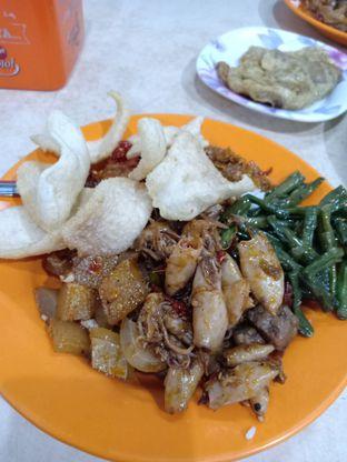 Foto review Nasi Uduk Bu Sum oleh Jocelin Muliawan 1