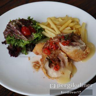 Foto Makanan di Teh O Beng