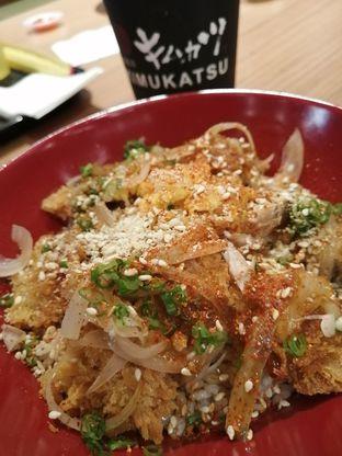 Foto review Kimukatsu Express oleh Lili Alexandra 1