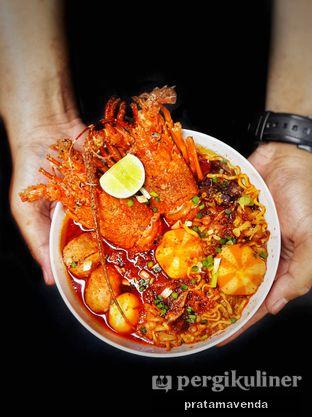 Foto 1 - Makanan di Seblak Jeletot Mpok Adek oleh Venda Intan
