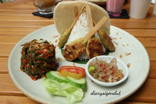 Foto review The Heritage Kitchen & Gallery oleh Laura Fransiska 2