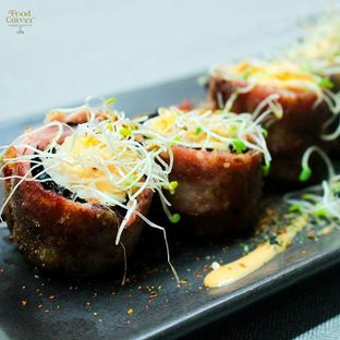 Foto review MONKS oleh Christine Lie #FoodCraverID 3