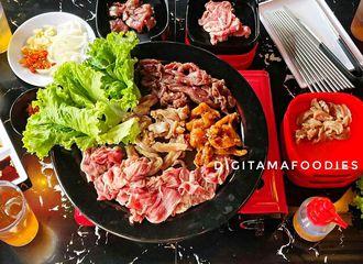 8 Korean BBQ di Jakarta Selatan yang Paling Populer
