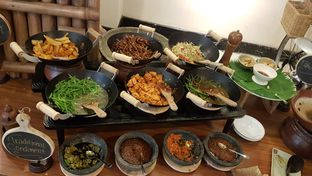 Foto 3 - Makanan di Pago - The Papandayan Hotel oleh Lid wen