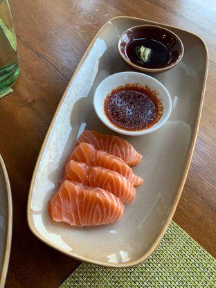 Foto 3 - Makanan di Seasonal Tastes - The Westin Jakarta oleh Wawa | IG : @foodwaw