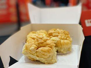 Foto review Soes Durian Ny. Wong oleh Jeljel  2