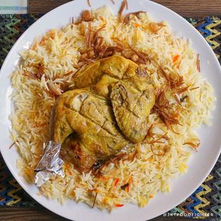 Foto 2 - Makanan di Joody Kebab oleh Michael |@JKTFoodFighter