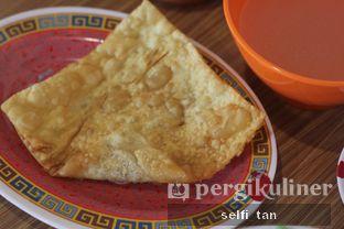 Foto 2 - Makanan di Bakmi Wen Sin oleh Selfi Tan