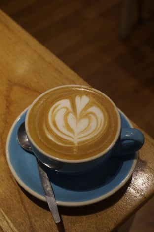Foto 6 - Makanan di Coffee Cup by Cherie oleh yudistira ishak abrar