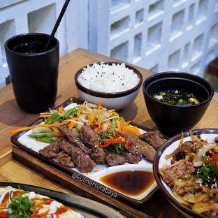 Foto review Gyu Jin Teppan oleh kuliner surabaya 1
