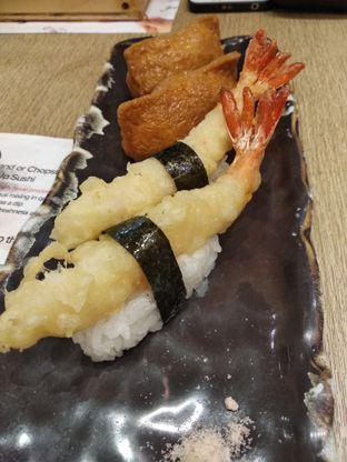 Foto 5 - Makanan di Itacho Sushi oleh Rosalina Rosalina