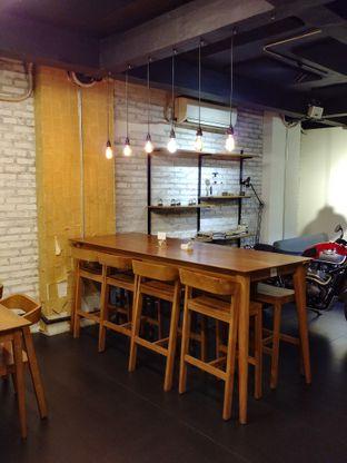 Foto 3 - Interior di Kanawa Coffee & Munch oleh kayanyaenak
