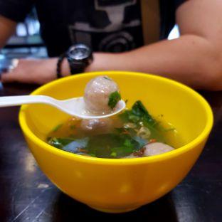 Foto 2 - Makanan di Bakso 2 Nyonya oleh Liza Marlina