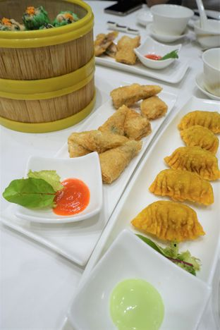 Foto 2 - Makanan di Golden Sense International Restaurant oleh inggie @makandll