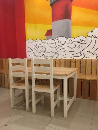 Foto 2 - Interior di Lobstar oleh Prido ZH