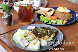Foto 1 - Makanan di KAJOEMANIS oleh UrsAndNic