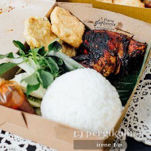 Foto 2 - Makanan di Ayam Rumahan oleh Irene Stefannie @_irenefanderland